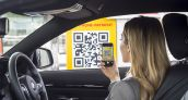 Shell permitirá pagar la gasolina desde el coche con el teléfono