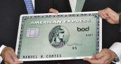B.O.D. es la quinta entidad a nivel mundial en emisión de tarjetas American Express