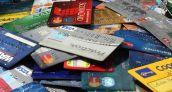 Mexicanos dejan de usar la tarjeta de crédito un 4,6%