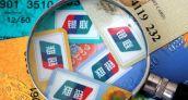 Transacciones con tarjetas de crédito chinas superan 2,49 billones de dólares en 2014