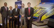 MasterCard, Acepta y VisaNet Guatemala forman alianza para recibir pagos con tarjeta