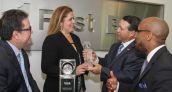 Visa galardona a FirstBank Puerto Rico por acciones contra el fraude