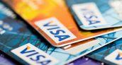 Visa: paso de pago en efectivo a electrónico afectará a bancos pequeños