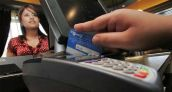 Aumenta en México el pago con tarjetas en comercios minoristas