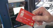 En España Banco Santander y MasterCard lanzan sistema para pagar el bus con tarjeta contactless