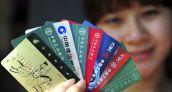 Instituciones financieras chinas emiten 5.440 millones de tarjetas bancarias
