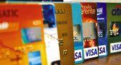 Deuda por tarjetas de crédito en Costa Rica disminuyó ¢34.000 millones en un año