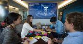 Visa inaugura nuevo centro de innovación en Miami