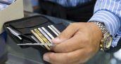 Paraguay: compras con tarjetas caen 7% en el primer semestre
