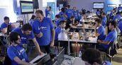 La imaginChallenge reunió en Barcelona un centenar de creadores de videojuegos para innovar en banca móvil