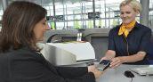El pago por servicios complementarios en el aeropuerto será más fácil