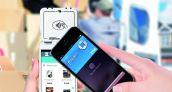 Los pagos móviles crecen 78% en Estados Unidos