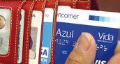 Crece 18,3% el uso de tarjetas de crédito en México
