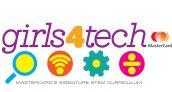 Mastercard a favor de la inclusión de las niñas al mundo tecnológico