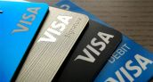 Visa supera pronósticos por saludables volúmenes de pagos
