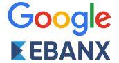 Google se asocia con EBANX en Brasil y acepta tarjetas locales en su nueva API de pago