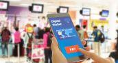 La penetración de los digital wallets alcanzará el 59% en 2022