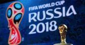Visa prepara el terreno para los pagos digitales que se harán en la Copa Mundial de la FIFA Rusia 2018