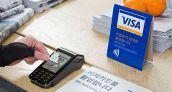 Visa presenta uso de nueva tecnología para pagos en Olimpíadas