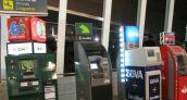 La red de cajeros en España crece al mayor ritmo desde 2008