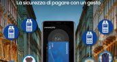 Samsung Pay alcanza los 21 mercados tras el lanzamiento del servicio de pagos móviles en Italia