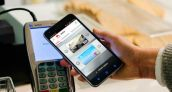 Actualmente un 18 por ciento de los españoles utiliza el móvil para pagar
