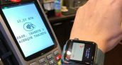 Apple se impone como servicio de pago de la banca española