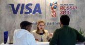 Visa lleva al Mundial nuevas formas de pago con tecnología sin contacto