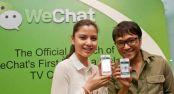 WeChat continúa internacionalizándose y lanza su billetera digital en Malasia
